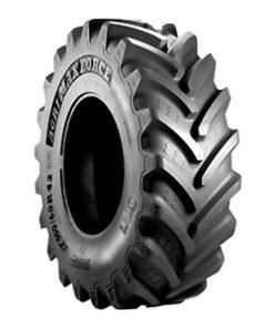 BKT Agrimax Force Traktorin vyörengas
