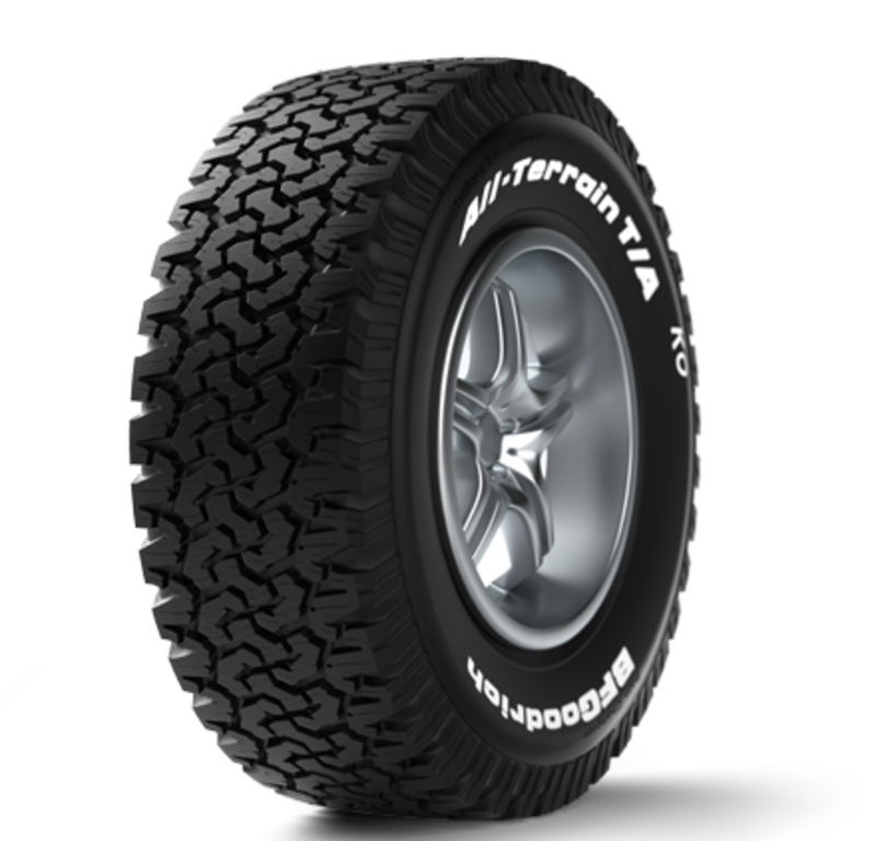 31x10 5r15 109s bfgoodrich all terrain t a ko2 rengas ja. Black Bedroom Furniture Sets. Home Design Ideas