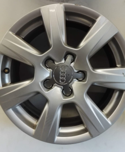 Käytetty Audi A5 alumiinivanne, käytetyt