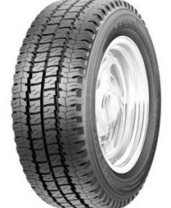 Paketti- ja jakeluautojen kesärengas Kormoran Vanpro B2 , made by Michelin