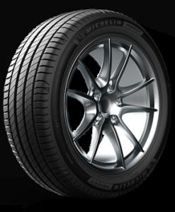Henkilöauton kesärengas uutuus - Michelin Primacy 4