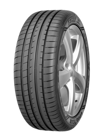 Goodyear Eagle-F1 AS3