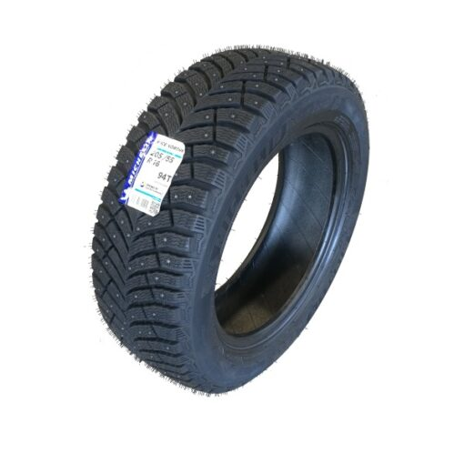Michelin X-Ice North 4 XIN4 nastarengas