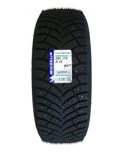 Michelin X-Ice North 4 nastarengas
