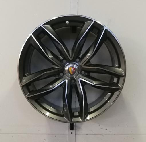 Stuttgart CAR1 8×18 5×112