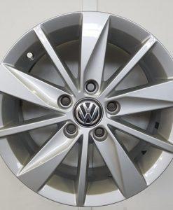VW alkuperäis alut 15