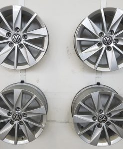 VW alkuperäis alut 15-4