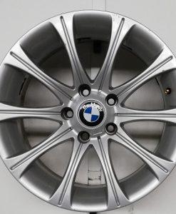 Käytetyt BMW Reblica 17 alumiinivanteet