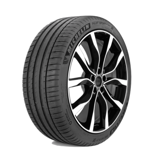 Michelin PilotSport 4 SUV