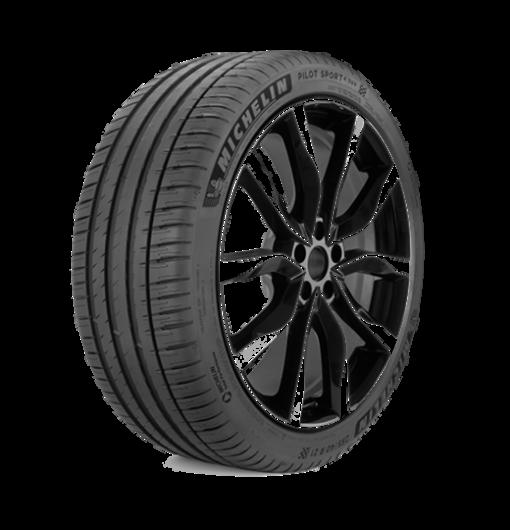 Suv autojen Uutuus kesärengas - Michelin PilotSport 4 SUV