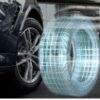 Michelin PilotSport 4 Suv – Ajonautinto