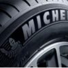 Michelin PilotSport 4 Suv -Premium Touch Design