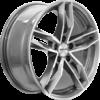 Monaco RR8 antracite-polish 597