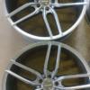 Käytetyt Veeman alumiinivanteet 22