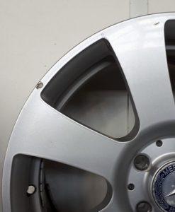 MB GLK Käytetyt alumiinivanteet 17