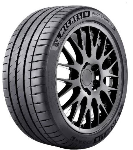 Michelin Pilot Sport 4 S Kesärenkaat