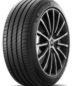 Henkilöautojen uutuus rengas - Michelin E Primacy