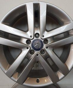 Mercedes-Benz GL alkuperäiset alumiinivanteet