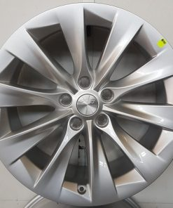Tesla Model S alkuperäiset alumiinivanteet